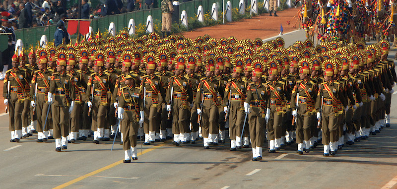 IPS officers vs CAPF officers: Unseemly tug of war