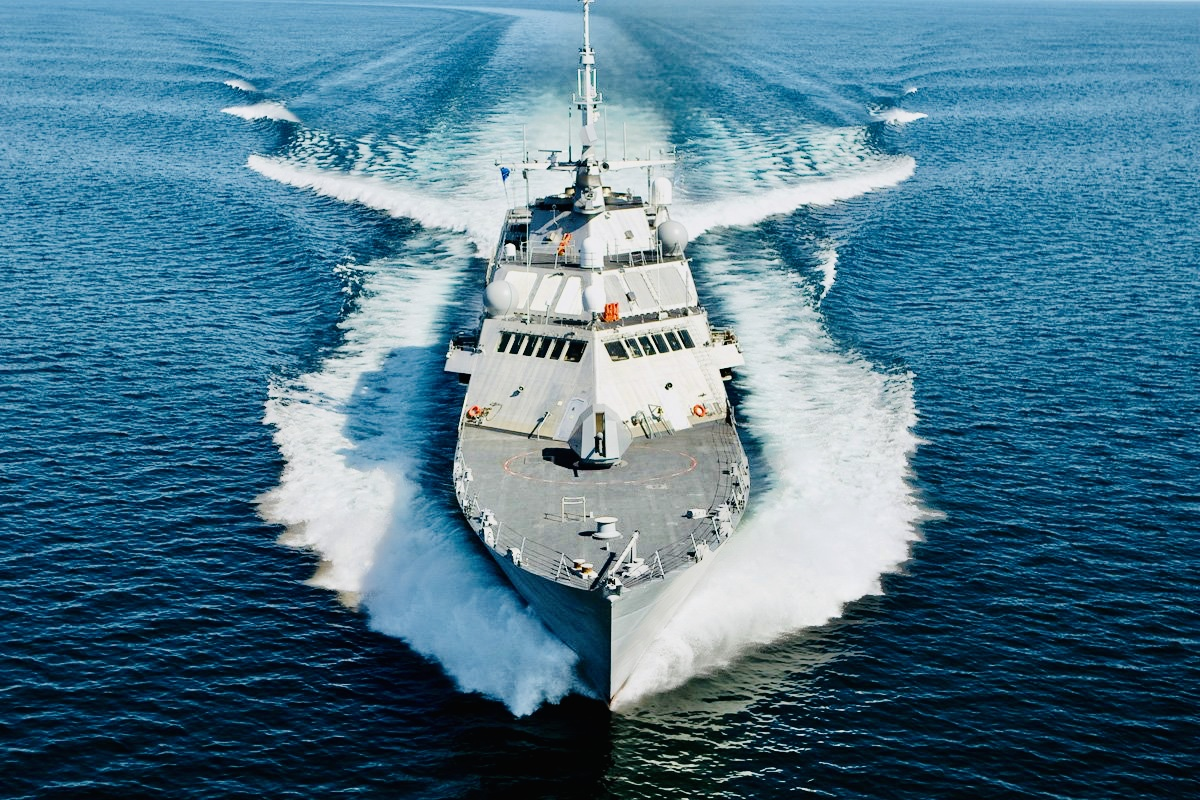 International Naval event 'MILAN' to be held in March at Vizag