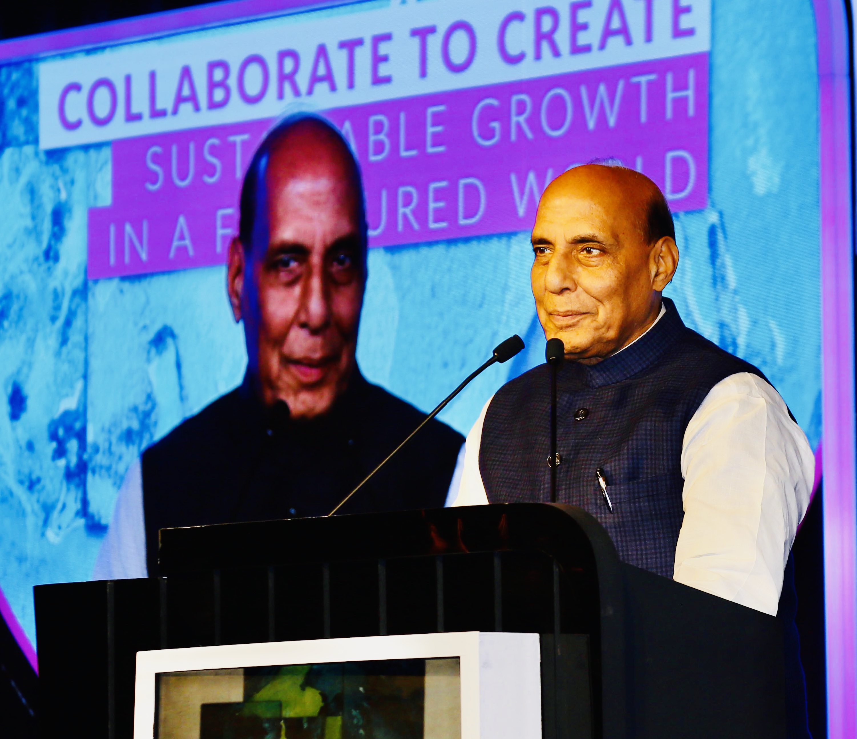 Aims to double Aeronautics industry to Rs 60,000 crore by 2024: Rajnath