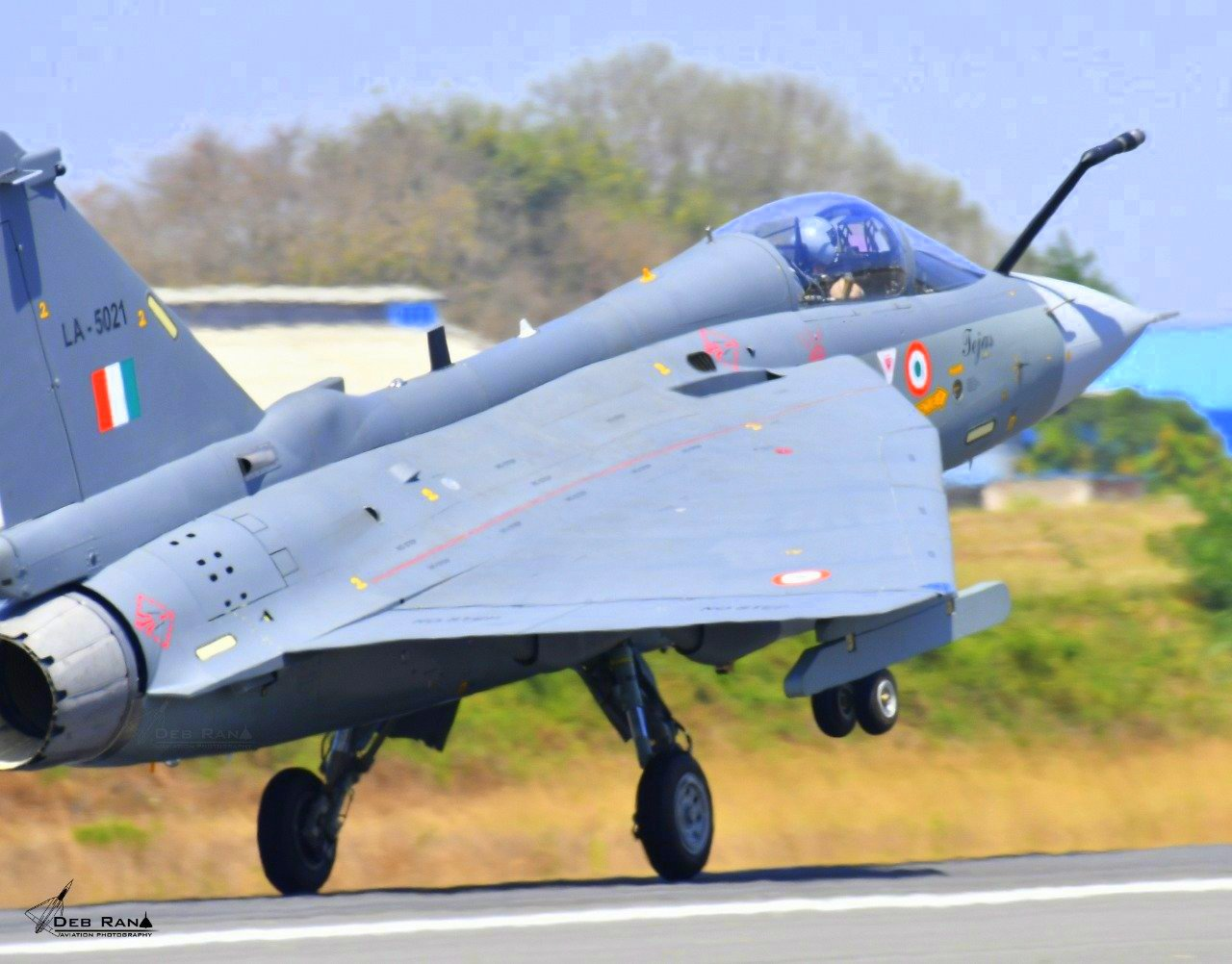 Make in India: DAC approves procurement of 83 Tejas for IAF