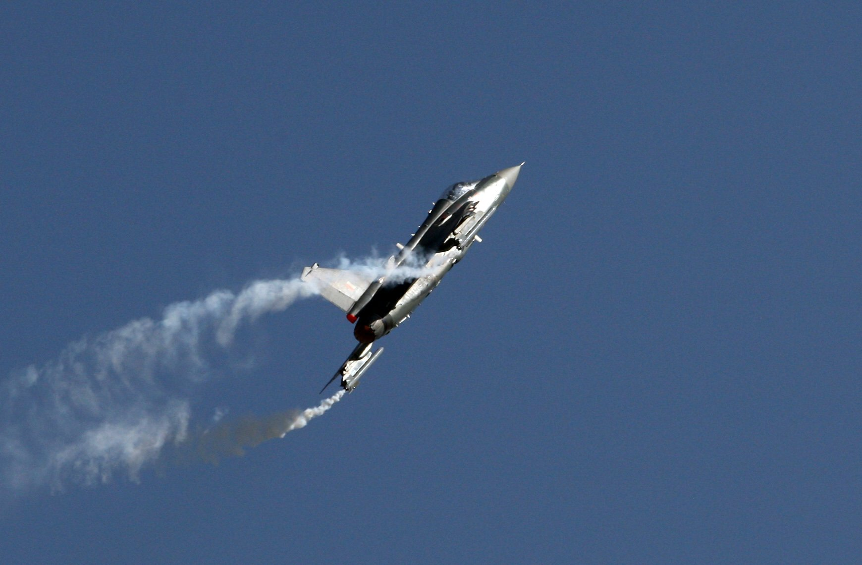 Aero India Show to be held in Bengaluru from February 3