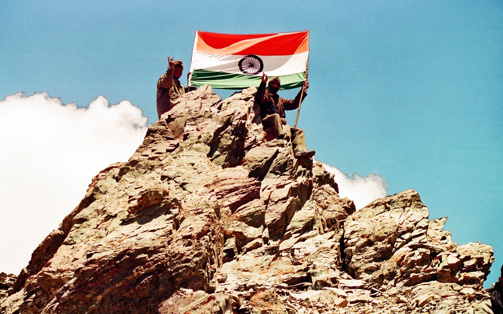 Kargil War: Unrecognized contribution of BSF