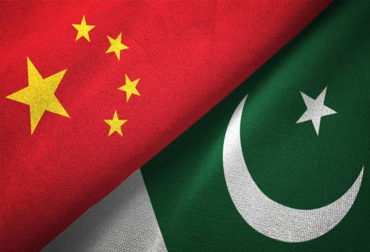China-Pakistan joint naval exercise foretell a bigger story