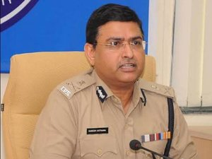 Government appoints Rakesh Asthana as new DG BSF