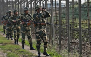 250-300 terrorists waiting on launch pads in Jammu & Kashmir: ADG BSF