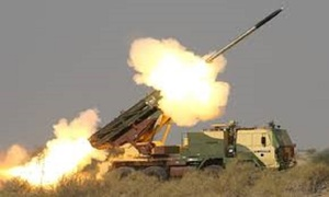 L&T Defence gets contract from defence ministry for supply of Pinaka weapon systems