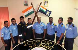 Indian Coast Guard fishes out 15 kg smuggled gold from sea
