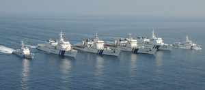'India Thanks COVID-19 Warriors': ICG's 46 ships and 10 choppers to participate