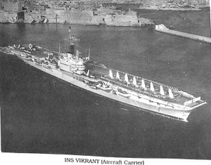 Veracity of aircraft carriers in the Indian context: What history tells us about aircraft carrier and India