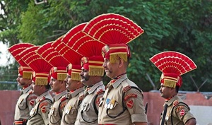 Independence Day 2020: 52 BSF officials conferred Police medal