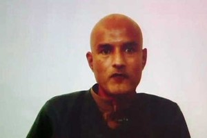 Kulbhushan Jadhav coerced by Pakistan not to file review petition: India