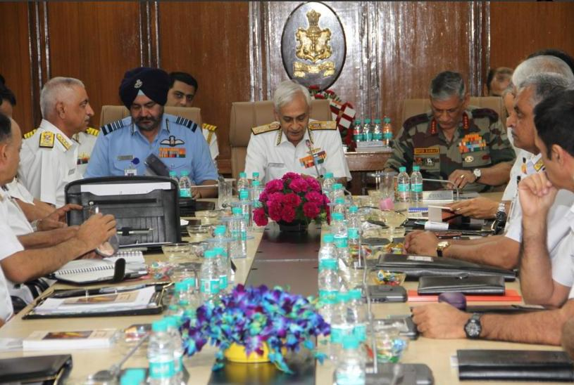 Top Commanders discuss Navy's Mission Based Deployment