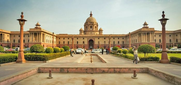 MSP issue: Departments of MoD appear to be at cross-purpose