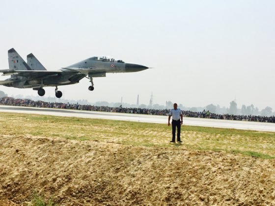 IAF to participate in Pitch Black exercise for first time in Australia