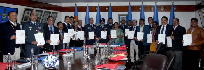 Use of bio-fuel for military jet cleared