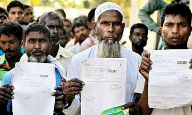 Illegal migrants: Parl panel on citizenship for their effective deportation