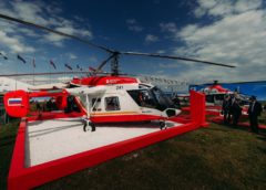 Russian Helicopters holds conference with Indian suppliers for Ka-226T project