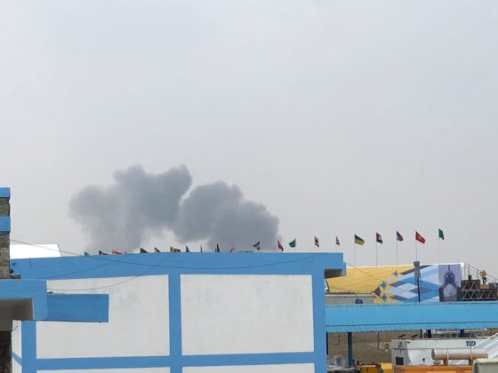 One pilot killed, two others sustain injuries as two 'Suryakiran' Hawk jets collide mid air