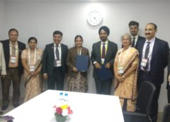 Bharat Forge, BEL signs pact for strategic cooperation in defence and aerospace