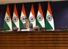 India boycott Pak National Day function: MEA
