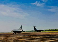 In a first, IAF to participate in LIMA exercise with Malaysian Air Force
