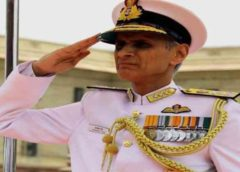 Vice Admiral Karambir Singh to be next Indian Navy chief