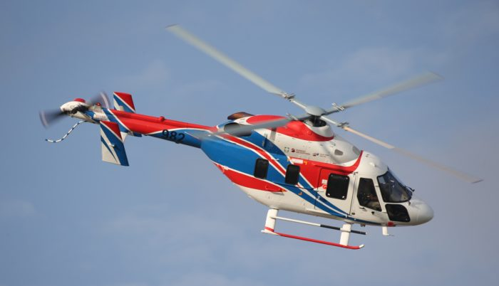 Maintenance center for Ansat helicopters to open in Mexico in 2020