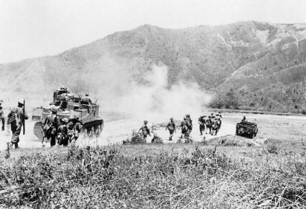 Remembrance, reconciliation, rebirth: 75th anniversary of the Battle of Kohima
