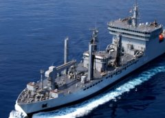 2 Indian warships to participate in PLA Navy's 70th anniversary in Qingdao
