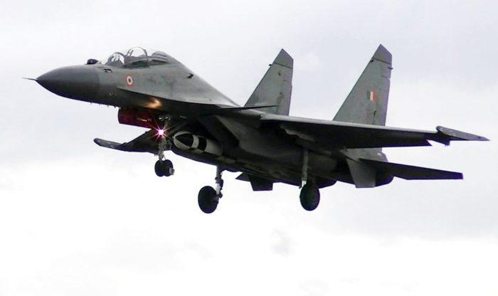 IAF test fires BrahMos missile from Sukhoi fighter jet – India Sentinels