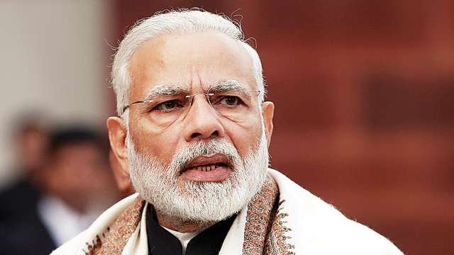 Perpetrators will not be spared: Modi on Gadchiroli attack by Maoists