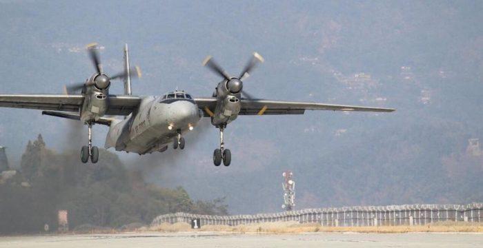 IAF retrieves FDR and CVR of crashed AN-32 aircraft