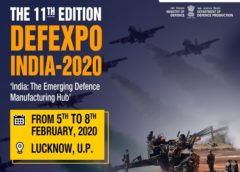 Lucknow to host Defence Expo 2020 from February 5